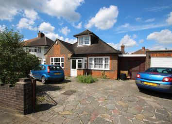 Thumbnail 3 bed detached bungalow to rent in Eastbury Road, Petts Wood, Orpington