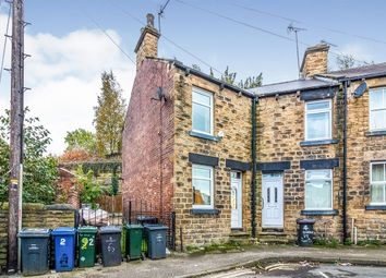 2 bed end terrace house for sale in Bridge Street, Barnsley, South Yorkshire S71