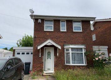 Thumbnail 3 bed property to rent in Minivet Drive, Edgbaston, Birmingham