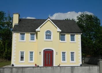 Thumbnail 4 bed detached house for sale in 19 Mountain View, Drumshanbo, Leitrim
