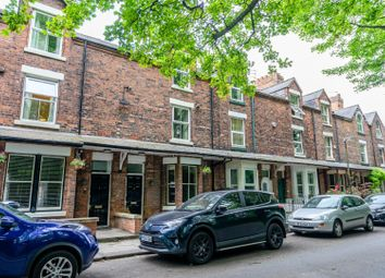 Thumbnail 5 bed terraced house for sale in Longfield Terrace, Bootham, York