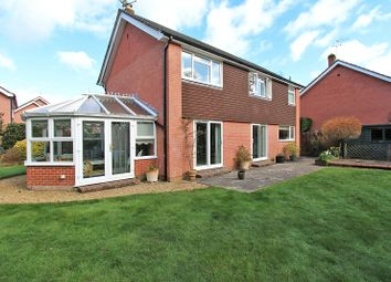 4 bed detached house for sale in New Forest Drive, Brockenhurst, Hampshire SO42