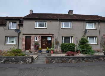 Thumbnail 3 bed terraced house for sale in 9 Castle Court, Menstrie, 7Af, UK