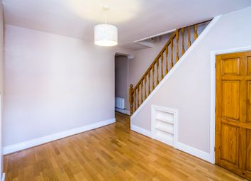 2 bed terraced house to rent in William Street, Hoole, Chester CH2