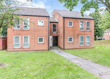 2 bed flat for sale in Parkfield Drive, Castle Bromwich, Birmingham B36