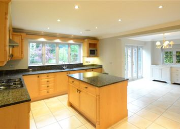 Thumbnail 5 bed detached house for sale in Ledborough Gate, Beaconsfield
