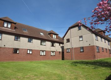 Thumbnail 1 bed flat for sale in Efford Road, Higher Compton, Plymouth