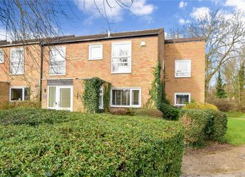 Thumbnail 4 bed semi-detached house for sale in Spring Cross, New Ash Green, Longfield, Kent