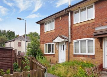 Thumbnail 2 bed end terrace house for sale in Wash Lane, Bury
