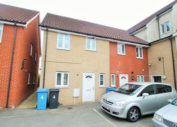 Thumbnail 3 bedroom property for sale in Maidenhall Approach, Ipswich