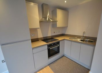 Thumbnail 2 bed flat to rent in Broadway, Peterborough