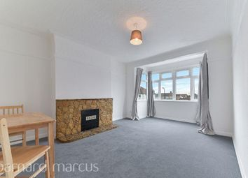 Thumbnail Flat to rent in Reeves Avenue, London