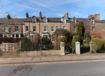 Thumbnail 4 bed terraced house to rent in Aldcliffe Road, Lancaster