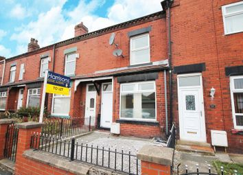 Thumbnail 2 bedroom terraced house to rent in Ellesmere Road, Morris Green, Bolton, Lancashire.