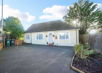 The Ridge, St. Leonards-On-Sea, East Sussex TN37. 2 bed detached bungalow for sale
