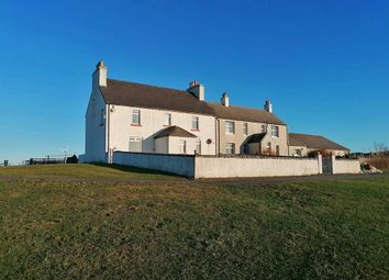 Thumbnail 7 bed semi-detached house for sale in Balephetrish, Isle Of Tiree