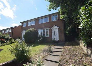 Thumbnail 2 bedroom semi-detached house for sale in Queens, Park Road, Bolton