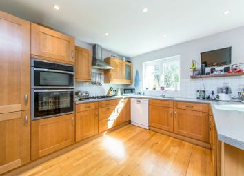 Thumbnail 4 bedroom detached house to rent in Marconi Way, St.Albans