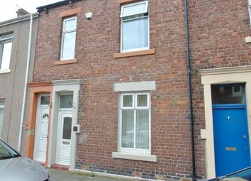 Thumbnail 2 bed flat to rent in Laet Street, North Shields