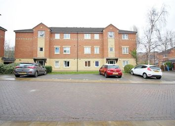 Thumbnail 1 bedroom flat for sale in Broomspring Close, Sheffield