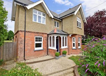 Thumbnail 3 bed detached house for sale in Dover Road, Ringwould, Deal, Kent