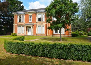 Thumbnail 2 bedroom flat for sale in Cliftonville, Northampton