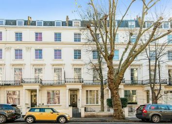 Thumbnail 2 bed flat for sale in Clifton Gardens, London