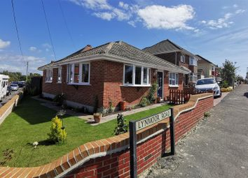 Thumbnail 2 bed bungalow for sale in Lloyd Terrace, Chickerell Road, Chickerell, Weymouth