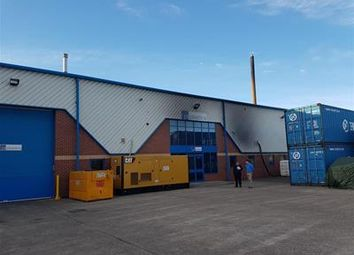 Thumbnail Light industrial to let in Unit 27, Stoneferry Park, Foster Street, Hull