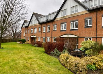 Thumbnail 1 bed flat for sale in Dryden Court, Low Fell, Gateshead, Tyne & Wear