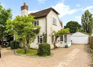 Thumbnail 4 bed equestrian property for sale in Glaziers Lane, Normandy, Guildford, Surrey
