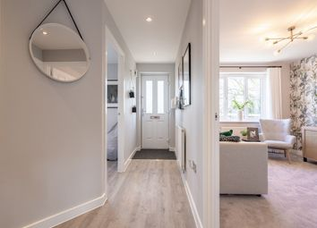 """Thumbnail 4 bed detached house for sale in """"The Chedworth"""" at Grigg Lane, Headcorn, Ashford"""