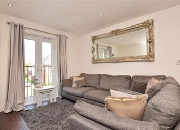 Thumbnail 2 bed flat for sale in Vellum Drive, Sittingbourne, Kent