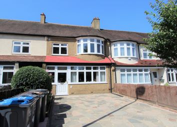 Thumbnail 4 bed terraced house for sale in Shirley Road, Shirley Park