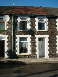 Thumbnail 2 bed terraced house to rent in Phillip Street, Pontypridd