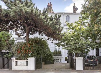 Thumbnail 3 bed terraced house for sale in Fulham Road, London