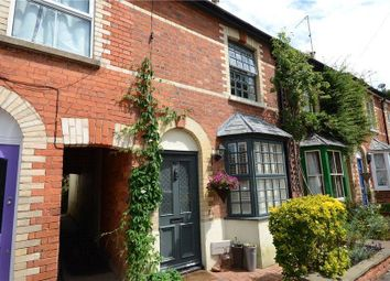 Henley-On-Thames, Oxfordshire RG9. 2 bed terraced house