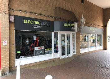 Retail premises to let in 35 Waterfront, Brighton Marina Village, Brighton BN2