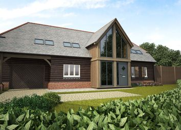 Thumbnail 5 bed detached house for sale in Church Lane, Seasalter, Whitstable