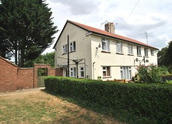 Thumbnail 2 bed maisonette for sale in Icknield Way, Letchworth Garden City