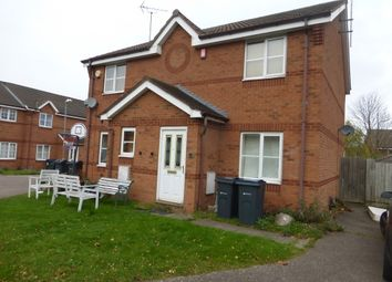 Thumbnail 2 bed semi-detached house to rent in Heneage Street, Nechells, Birmingham