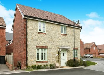 3 bed semi-detached house for sale in Legg Road, Shaftesbury SP7