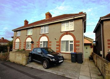 Thumbnail 3 bed semi-detached house for sale in Pitman Avenue, Trowbridge, Wiltshire