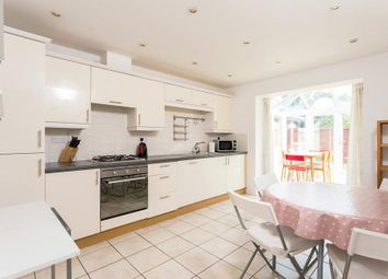 Thumbnail 5 bed semi-detached house for sale in Creswick Road, London