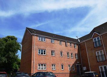Thumbnail 2 bed flat to rent in Bishpool View, Newport