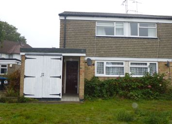 Thumbnail 2 bed flat to rent in Harcourt Way, South Godstone, Surrey