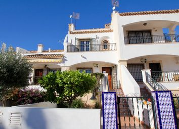 Thumbnail 2 bed terraced house for sale in Las Violetas, Villamartin, Costa Blanca, Valencia, Spain