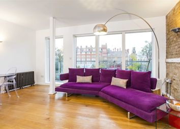 Thumbnail 2 bed flat to rent in Weller Street Lofts, 14 Weller Street, London