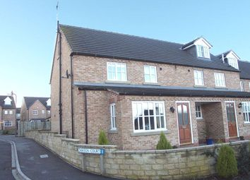 Thumbnail 4 bedroom town house to rent in Hollins Lane, Hampsthwaite, Harrogate