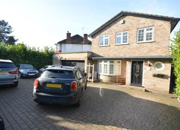 4 bed detached house to rent in London Road, Ewell, Epsom KT17